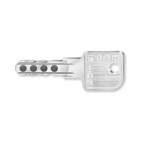 Kľúč MCS EVVA