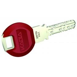 Kľúč KABA PENTA