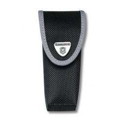 VICTORINOX nylonové púzdro 111 mm čierno-šedé
