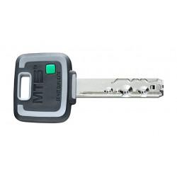 Kľúč pre bezpečnostnú vložku Mul-T-lock MT5+