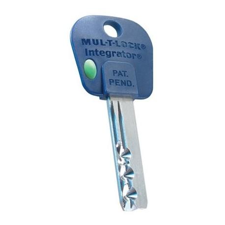 Kľúč pre bezpečnostnú vložku Mul-T-lock Integrator