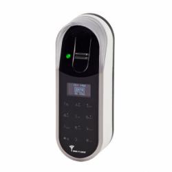 Čítačka odtlačkov prstov s bezdrôtovou klávesnicou pre Mul-T-Lock ENTR