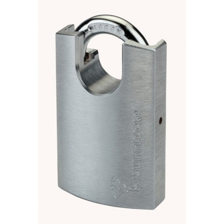 Visiaci zámok Mul-T-Lock G55P - vyskakovací