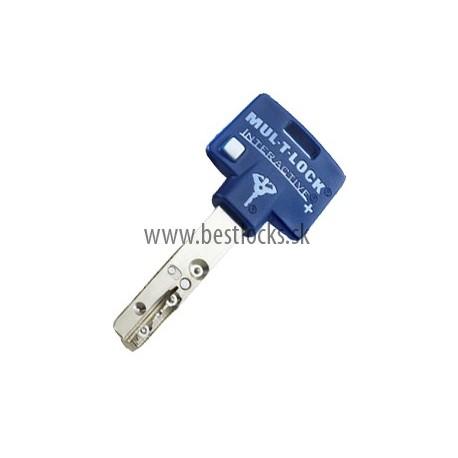 Kľúč Interactive+® Mul-T-Lock