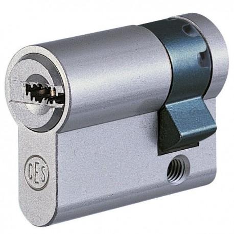 Bezpečnostná cylindrická polvložka CES WSM 810