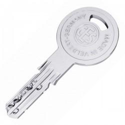 Kľúč pre cylindrickú vložku CES WSM 810